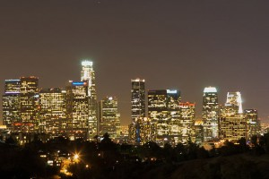 new construction in los angeles skyline