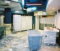 restaurant remodeling in los angeles