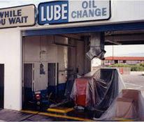 auto garage remodel
